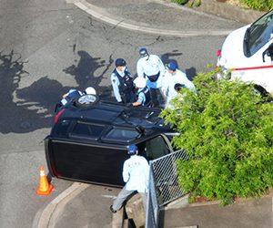 交通事故専門施術の画像